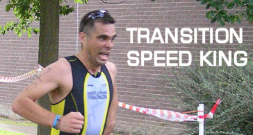 Transition Speed King